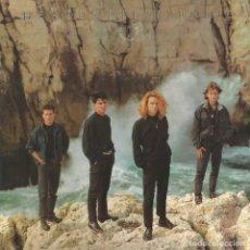 Música de colección: EL MAR NO CESA - HÉROES DEL SILENCIO - VINILO LP NUEVO. Lote 254877250
