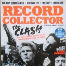 Música de colección: RECORD COLLECTOR 398: REVISTA CON ARTÍCULOS, DISCOGRAFÍAS Y PRECIOS DE DISCOS PARA COLECCIONISTAS. Lote 255951700