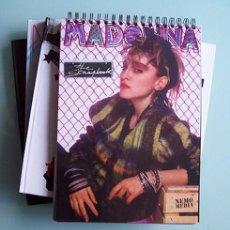 """Música de colección: MADONNA MEGA RARE AND OUT OF PRINT """"THE SCRAP BOOK""""!!!!. Lote 258786820"""