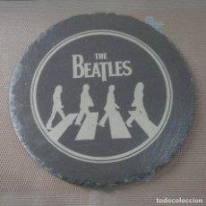 Música de colección: THE BEATLES ABBEY ROAD BOARD SLATE / PIZARRA APROX MEASURE 25CM. Lote 260017240