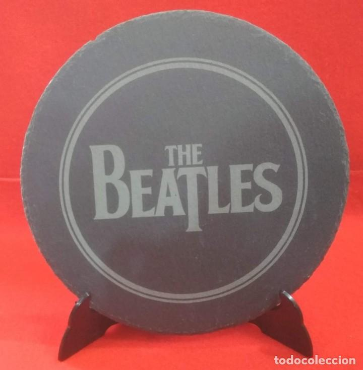 THE BEATLES WITH THE BEATLES BOARD SLATE / PIZARRA APROX MEASURE 25CM (Música - Varios)