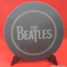 Música de colección: THE BEATLES WITH THE BEATLES BOARD SLATE / PIZARRA APROX MEASURE 25CM. Lote 260018660