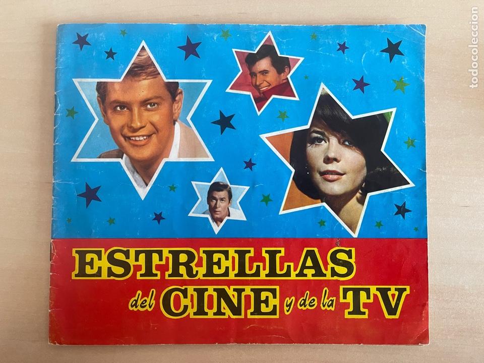 BEATLES - ÀLBUM COMPLETO ESTRELLAS DEL CINE Y DE LA TV (Música - Varios)