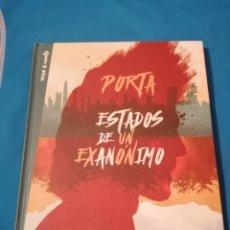 Música de colección: PORTA ESTADOS DE UN EXANÓNIMO LIBRO NUEVO DRAGON BALL RAP. Lote 262298745