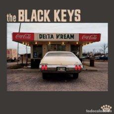 Música de coleção: DELTA KREAM - THE BLACK KEYS - VINILO LP NUEVO. Lote 267078434