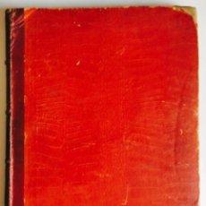 Música de colección: LLIBRE DE SOLFEIG DE JOSEP MARIA VILÀ I GANDOL (1904-1937).. Lote 271850883