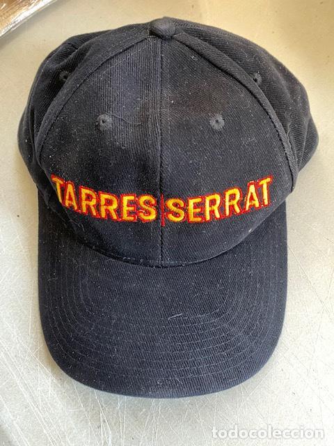 GORRA MERCHANDISING JOAN MANUEL SERRAT, MÉXICO 2001, VER FOTOS.3,97 ENVÍO CERTIFICADO. (Música - Varios)