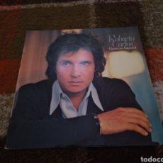 Música de colección: ROBERTO CARLOS, CANTA EN ESPAÑOL. Lote 279571448