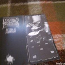 Música de colección: LOQUILLO Y TROGLODITAS, MORIR EN PRIMAVERA. Lote 279572858
