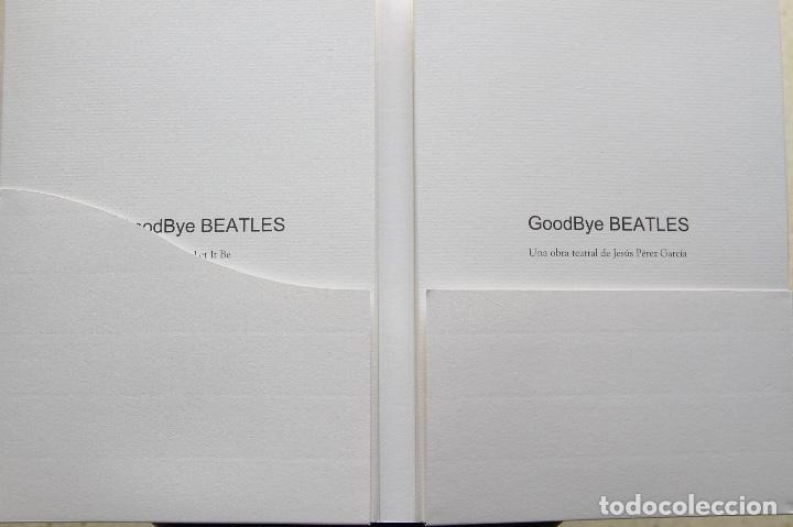 Música de colección: GoodBye BEATLES - Foto 2 - 284504778