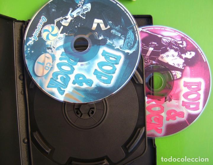 Música de colección: Pop & Rock (Enciclopedia multimedia en 2 CD-ROM) - Foto 3 - 286341248