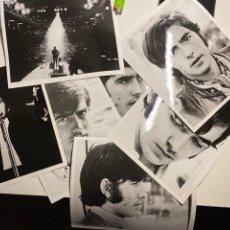 Musica di collezione: LOTE 7 FOTOS JOAN MANUEL SERRAT AÑOS 60-70 TAMAÑO 25X20.(3,97 ENVÍO CERT).. Lote 287378123