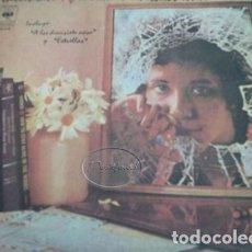 Música de colección: JANIS IAN AFTERTONES MEDIOSTONOS AT SEVENTEEN M P. Lote 289046343