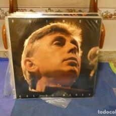 Música de colección: EXPRO LP RAIMON CANTA A AUSIAS MARCH 1989 BUEN ESTADO GENERAL. Lote 294977448