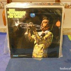 Música de colección: EXPRO LP DOC SEVERINSER RAPSODY NOW DECENTE LEVES SEÑALES DE USO. Lote 294977538
