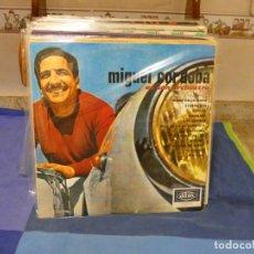 Música de colección: EXPRO LP DIM RECORDS ESPAÑA 1968 MIGUEL CORDOBA ET SON ORCHESTRE HOMONIMO ESTADO ACPETABLE. Lote 294977798