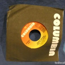 Música de colección: BOXX129 DISCO 7 PULGADAS USA ESTADO DECENTE RODNEY CROWELL I KNOW YOU'RE MARRIED / MANY A LONG.... Lote 295474913