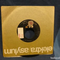 Música de colección: BOXX129 DISCO 7 PULGADAS USA ESTADO DECENTE SAM COOKE TWISTIN' THE NIGHT AWAY / ONE MORE TIME. Lote 295475973