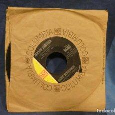 Música de colección: BOXX129 DISCO 7 PULGADAS USA ESTADO DECENTE JACKIE DESHANNON ALWAYS TOGETHER / PUT A LITTLE LOVE .... Lote 295476043