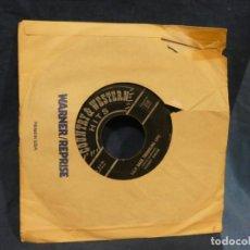 Música de colección: BOXX129 DISCO 7 PULGADAS USA ESTADO DECENTE JOHNNY SINGER TALK BACK TREMBLING LIPS / THE BEST YEARS-. Lote 295478008