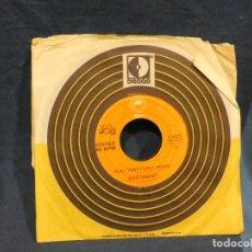Música de colección: BOXX129 DISCO 7 PULGADAS USA ESTADO DECENTE WILD CHERRY PLAY THAT FUNKY MUSIC / THA LADY WANTS..... Lote 295478088