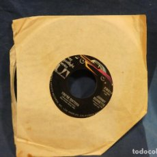 Música de colección: BOXX129 DISCO 7 PULGADAS USA ESTADO DECENTE JOHNNY BURNETTE YOU'RE SEVENTEEN / GOD COUNTRY AND.... Lote 295478168