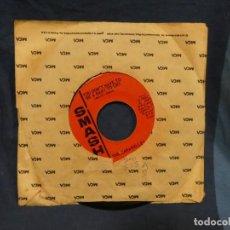 Música de colección: BOXX129 DISCO 7 PULGADAS USA ESTADO DECENTE THE CARAVELLES THE LAST ONE TO KNOW / YOU DON'T HAVE TO-. Lote 295506663