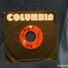 Música de colección: BOXX129 DISCO 7 PULGADAS USA ESTADO DECENTE BILLY JOE ROYAL OH WHAT A NIGHT / DOWN IN THE BOONDOCKS. Lote 295507833