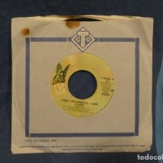 Música de colección: BOXX129 DISCO 7 PULGADAS USA ESTADO DECENTE TONY ORLANDO & DAWN YOU'RE GROWING ON ME / CUPID. Lote 295508568