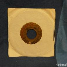 Música de colección: BOXX129 DISCO 7 PULGADAS USA ESTADO DECENTE JAMES DARREN VALERIE / GOODBYE CRUEL WORLD. Lote 295508853