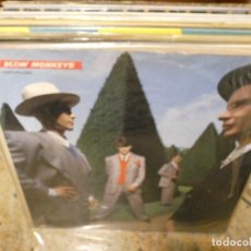 Música de colección: CAJJ151 MAXI SINGLE MUSICA ELECTRONICA BLOW MONKEYS THIS IS YOUR LIFE ESTADO ACEPTABLE. Lote 295587283