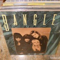 Música de colección: CAJJ151 LP THE BANGLES ETERNAL FLAME ESTADO CORRECTO NECESITA GRAAN LIMPIEZA. Lote 295591183