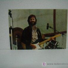 Fotos de Cantantes: FOTO DE ERIC CLAPTON. Lote 6244736