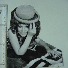 Fotos de Cantantes: ROCIO JURADO - AÑO 1974 - FOTO RECORTADA. Lote 269048468