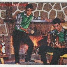 Fotos de Cantantes: DUO DINAMICO. Lote 1306986