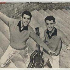Fotos de Cantantes: DUO DINAMICO. Lote 1306997