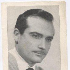 Fotos de Cantantes: CANTANTE *RAMON CALDUCH* - AÑO 1960 - REVISTA FLORITA. Lote 26846364