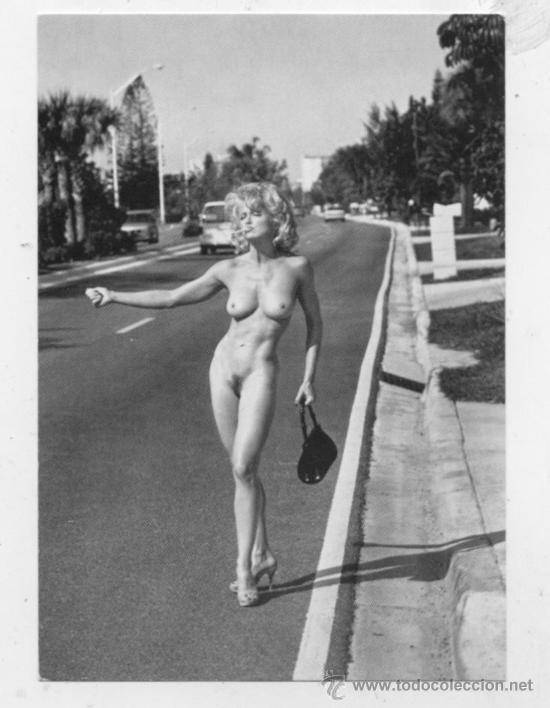 Postal Madonna Desnuda Sold Through Direct Sale 23963117
