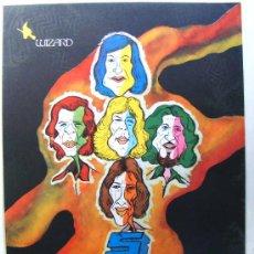 Fotos von Musikern - antiguo Cartel grupo musical valenciano 5 chics 5 xics, 5 chicos - 17996802
