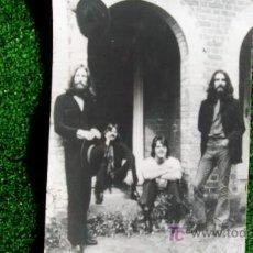 Fotos de Cantantes: THE BEATLES-. Lote 18486949