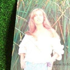 Fotos de Cantantes: CHRISTIE LEE-1978-FIRMADA. Lote 20495035