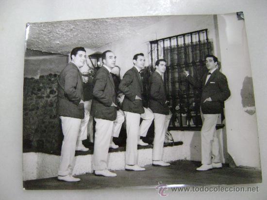 ORQUESTA MURGUI ROMERO.O64 (Música - Fotos y Postales de Cantantes)