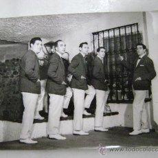 Fotos de Cantantes: ORQUESTA MURGUI ROMERO.O64. Lote 22160704