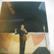 Fotos von Musikern - Foto original de cantante: Rolando Pizarro - 25450807