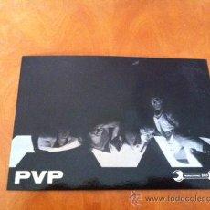 Fotos de Cantantes: POSTAL PVP . PRODUCCIONES DRO. Lote 29745706