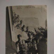 Fotos de Cantantes: JETBOYS - POSTAL - FIRMADA!!!. Lote 29919005