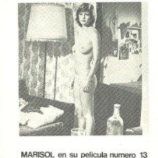 Postal Marisol Pepa Flores Desnuda El Poder Del Sold Through