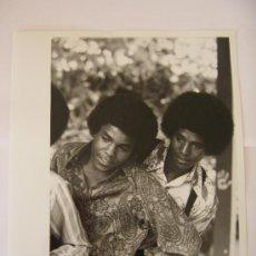Fotos de Cantantes: MICHAEL JACKSON JACKSON 5 FOTO ORIGINAL AMERICANA AÑOS 70 . Lote 34952066