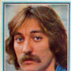 Fotos de Cantantes: CROMO ALBUM TELE-STARS 1978 EDICIONES ESTE-SECCIÓN CANTANTES PABLO ABRAIRA Nº 129. Lote 36280337