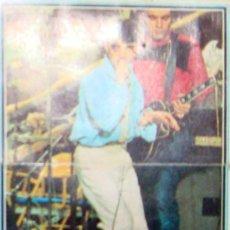 Fotos de Cantantes: 2 CROMOS ALBUM TELE-STARS 1978 EDICIONES ESTE-SECCIÓN VOCES FAMOSAS RAMONCÍN Nº 141-142. Lote 36280638